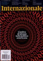 Internazionale Magazine Issue 75