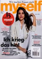 Myself German Magazine Issue 10
