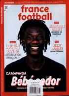 France Football Magazine Issue 72