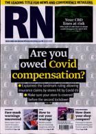 Retail Newsagent Magazine Issue 39