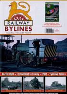 Railway Bylines Magazine Issue VOL26/3