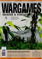 Wargames Soldiers Strat Magazine Issue NO 111