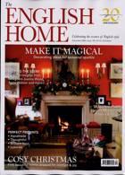 English Home Magazine Issue DEC 20