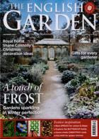 English Garden Magazine Issue DEC 20