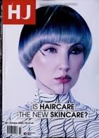 Hairdressers Journal Magazine Issue OCT 20