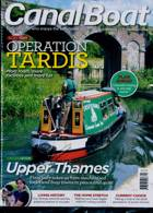 Canal Boat Magazine Issue DEC 20