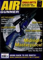 Air Gunner Magazine Issue DEC 20
