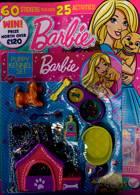 Barbie Magazine Issue NO 396