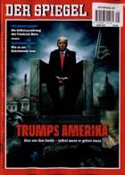Der Spiegel Magazine Issue NO 45