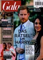 Gala (German) Magazine Issue NO 45