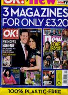 Ok Bumper Pack Magazine Issue NO 1257