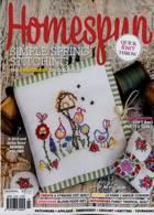 Homespun Magazine Issue 94
