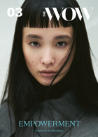 The Wow Issue 3 Cover 2 Magazine Issue #3 Yuka