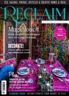 Reclaim Magazine Issue NO 54