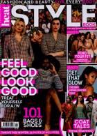 Celeb True Life Special Magazine Issue HEATSTYLE2