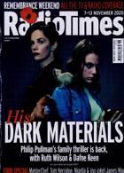 Radio Times South Magazine Issue 07/11/2020