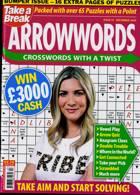 Take A Break Arrowwords Magazine Issue NO 13