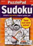 Puzzlelife Ppad Sudoku Magazine Issue NO 57