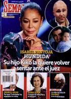 Semana Magazine Issue NO 4214