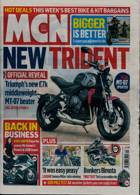 Motorcycle News Magazine Issue 04/11/2020