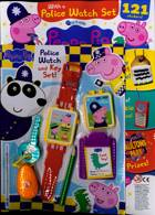 Fun To Learn Peppa Pig Magazine Issue NO 320