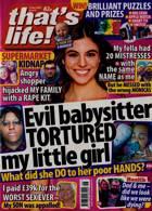 Thats Life Magazine Issue NO 46