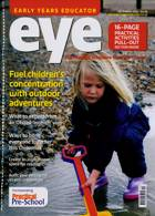 Early Years Educator Magazine Issue DEC 20