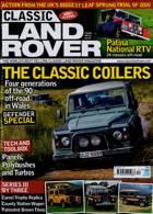 Classic Land Rover Magazine Issue DEC 20