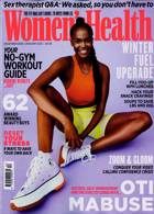Womens Health Magazine Issue DEC-JAN