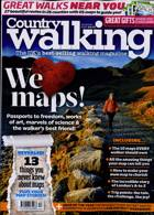 Country Walking Magazine Issue DEC 20