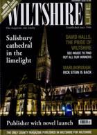 Wiltshire Life Magazine Issue DEC 20