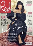Red Magazine Issue DEC 20
