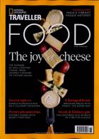 Nat Geo Traveller Food Magazine Issue WINTER
