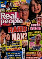 Real People Magazine Issue NO 45