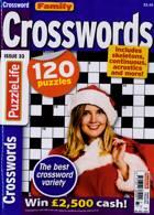 Family Crosswords Magazine Issue NO 33