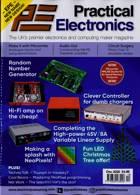 Practical Electronics Magazine Issue DEC 20