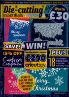 Die Cutting Essentials Magazine Issue NO 71