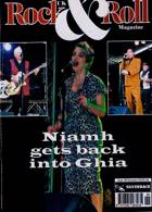 Uk Rock N Roll Magazine Issue NOV 20