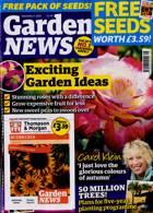 Garden News Magazine Issue 07/11/2020