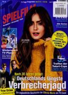 Tv Spielfilm Magazine Issue NO 24
