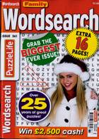 Family Wordsearch Magazine Issue NO 361