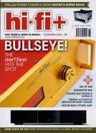 Hi Fi Plus Magazine Issue NO 189