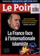 Le Point Magazine Issue NO 2515
