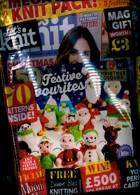 Lets Knit Magazine Issue NOV 20