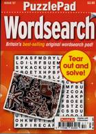 Puzzlelife Ppad Wordsearch Magazine Issue NO 57