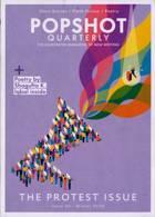 Popshot Magazine Issue NO 30