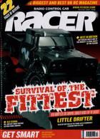 Radio Control Car Racer Magazine Issue DEC 20