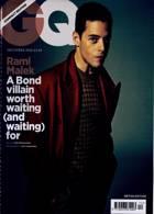 Gq Compact Magazine Issue DEC 20