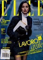 Elle Italian Magazine Issue NO 42-43
