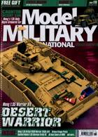 Model Military International Magazine Issue NO 176